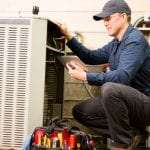 Air Conditioning Services in Raleigh, North Carolina