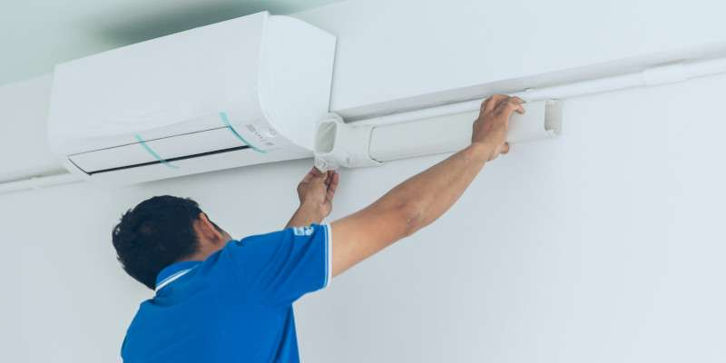 Emergency Cooling Services in Raleigh, North Carolina