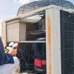 Commercial HVAC Installation in Raleigh, North Carolina