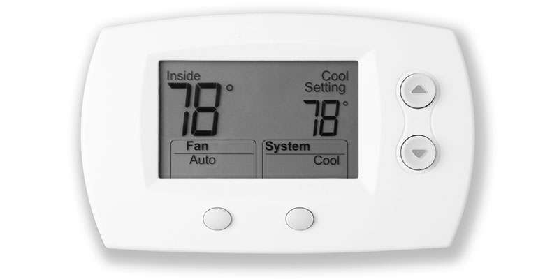 Do You Know the Ideal Settings for Thermostats?
