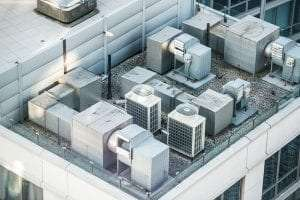Emergency Commercial HVAC Service in Raleigh, North Carolina