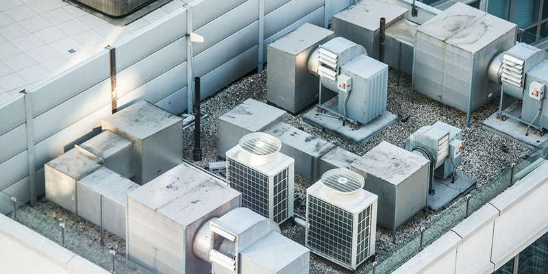 determining an ideal commercial HVAC maintenance schedule