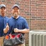 Heating Replacement in Raleigh, North Carolina
