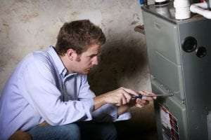 It is important to do regular furnace maintenance